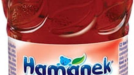 HAMÁNEK Se švestkami (500 ml) - nápoj