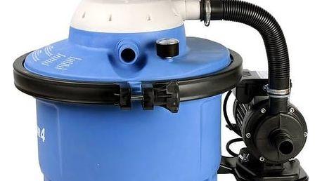 Písková filtrace Marimex ProStar 4 pro bazén do 20 m3, 10600003 + Doprava zdarma