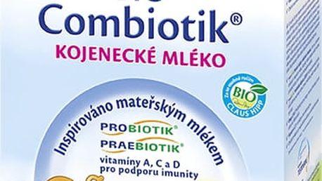 HIPP 2 BIO Combiotik (600 g) - pokračovací mléčná kojenecká výživa