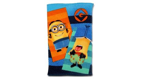 Setino Dětský ručník MIMONI 30x50 cm