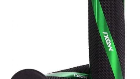 Barevné gripy na řidítka motorky - 5 barev