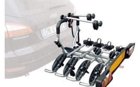 PERUZZO SIENA 4 nosič na tažné zařízení pro 4 kola Fe