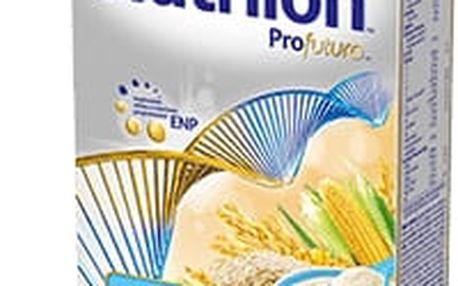4x NUTRILON ProFutura rýžovo-kukuřičná (225g) – mléčná kaše