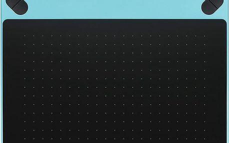 Wacom Intuos Comic Pen&Touch S, modrá - CTH-490CB