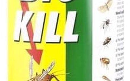 Roztok Bio Kill Bio Kill 1000ml (pouze na prostředí)