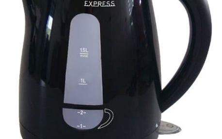 Rychlovarná konvice Tefal Express KO299830 černá