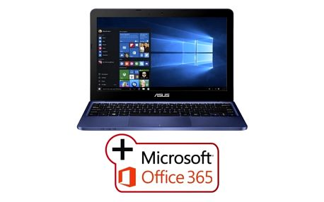 "Notebook Asus E200HA-FD0079TS (E200HA-FD0079TS) modrý x5-Z8350, 4GB, 32GB, 11.6"", HD, bez mechaniky, Intel HD, BT, CAM, W10"