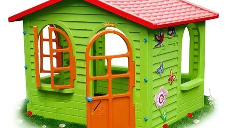 Mochtoys Zahradní domek Mochtoys - 11640084