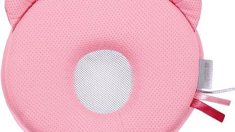CANDIDE Panda polštářek Air+, růžovo šedý