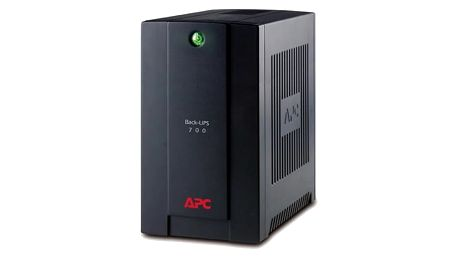 Záložní zdroj APC Back-UPS 700VA (BX700UI)
