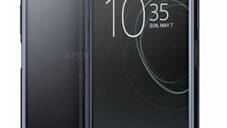 Mobilní telefon Sony XZ Premium Dual Sim (G8142) - Chrome Black (1308-4122)