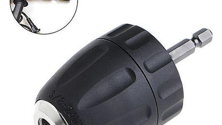 Rychloupínací sklíčidlo do průměru 10 mm