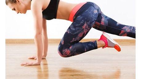 Kurz BODYWEIGHT - cvičení s vahou vlastního těla. Pro příznivce a vyznavače zdravého pohybu.