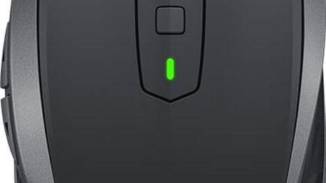 Logitech MX Anywhere 2S, černá - 910-005153