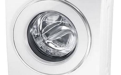 Automatická pračka Samsung WF70F5E5U2W/LE bílá + Doprava zdarma