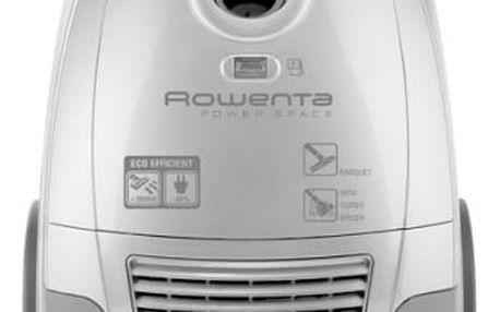 Vysavač podlahový Rowenta Power Space RO2366EA šedý