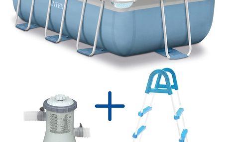 Marimex Bazén Florida Premium 1,75 x 3,00 x 0,80 m. s kartušovou filtrací - 10340206