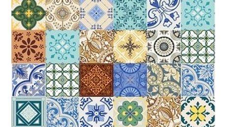 Vinylový koberec Huella Déco Casa 120x70 cm