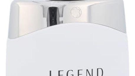 Montblanc Legend Spirit 50 ml toaletní voda pro muže
