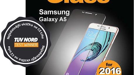 PanzerGlass ochranné sklo na displej pro Samsung Galaxy A5 (2016) - 1552
