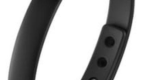 Fitness náramek Samsung Smart Charm (EI-AN920BBEGWW) černý/modrý