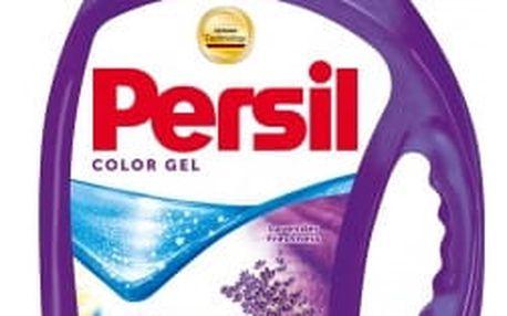 PERSIL Color Lavender 2,92L (40 dávek) - prací gel