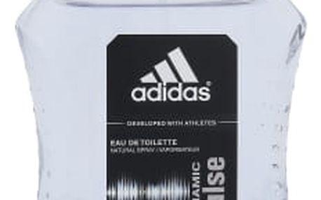 Adidas Dynamic Pulse 100 ml toaletní voda pro muže