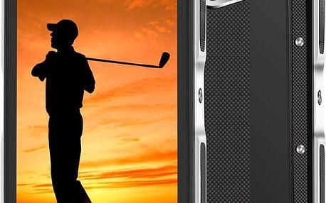 iGET BLACKVIEW GBV7000 Pro, Dual SIM, černá - 84000411
