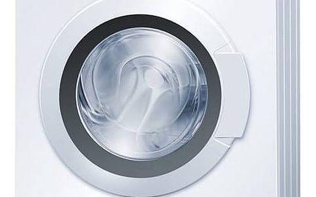 Automatická pračka Bosch WLG24260BY bílá + Doprava zdarma