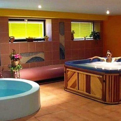 2–4denní pobyt s wellness a fitness pro 2 osoby v hotelu Dynamic*** u Trenčína