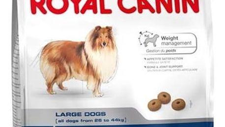 Granule Royal Canin Maxi Light 15 kg + Doprava zdarma