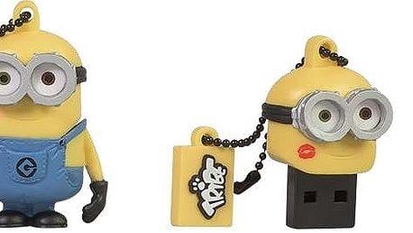 USB flash disk TRIBE USB 8GB Minions Valentine FD021418