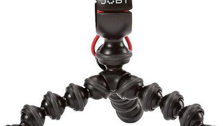 JOBY ministativ MPod Mini Stand, černá/červená - E61PJB01279