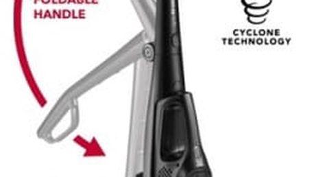 Vysavač tyčový Concept Perfect Clean VP4120 černý