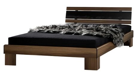 Futonová postel RHONE 120 x 200 cm