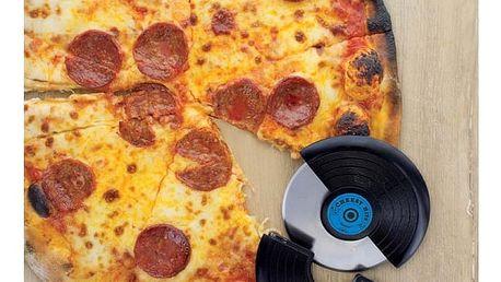 Kráječ na pizzu Gramofonová deska
