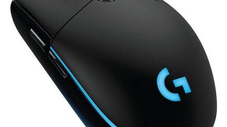 Myš Logitech G203 Prodigy (910-004845) černá