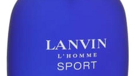 Lanvin L´ Homme Sport 100 ml toaletní voda pro muže