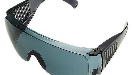 Pracovní ochranné brýle UNISEX - 6 barev