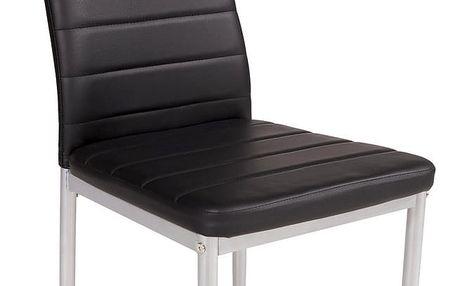 Židle franzi *cenový trhák*, 42/92/53 cm