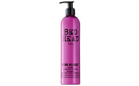 Tigi Bed Head Dumb Blonde 750 ml šampon pro ženy