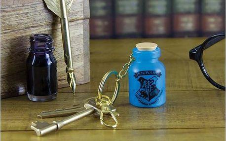 Svítící klíčenka Harry Potter Lektvar