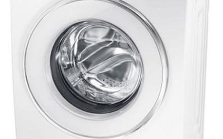 Automatická pračka Samsung WF70F5E5U2W/LE bílá