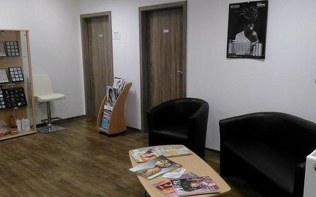 Kosmetické ošetření pleti v Českých Budějovicích