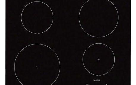 Electrolux EHH6240ISK černá