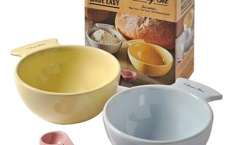 Dárkový set na pečení chleba Baking Made Easy