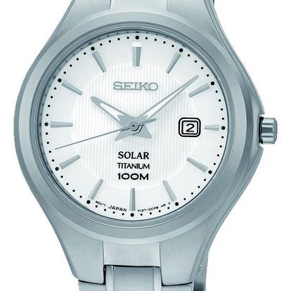 Seiko SUT199P1 + pojištění hodinek, doprava ZDARMA, záruka 3 roky
