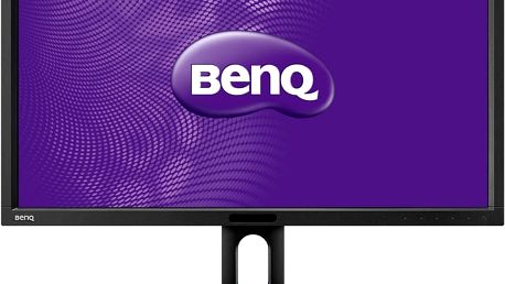 """BenQ BL2711U - LED monitor 27"""" - 9H.LD2LB.QBE + Čisticí roztok na obrazovky DCLEAN TFT/LCD/plazma 250ml v ceně 99,-"""