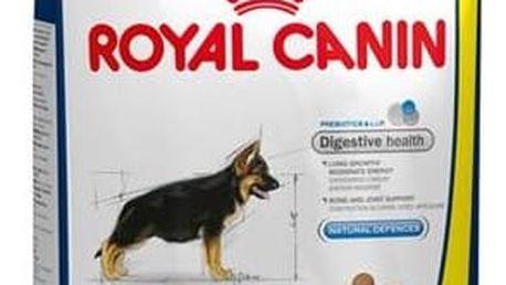 Granule Royal Canin Maxi Junior 15 + 3 kg + Doprava zdarma