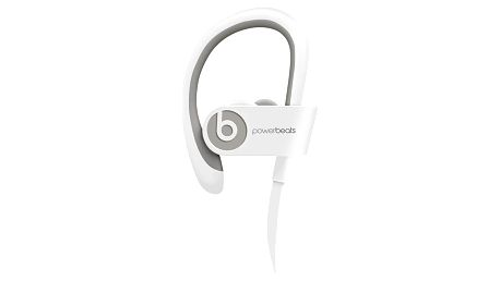 Beats Powerbeats 2, bílá - MHBG2ZM/A